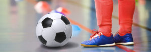 Early Bird Registration Futsal @ Athol Area YMCA | Athol | Massachusetts | United States